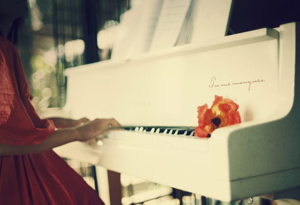 Musikschule Arioso - Klavierunterricht